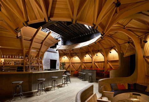 dome home interior design berg design delineates kinfolk studios in brooklyn with