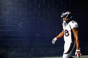 Denver Broncos 2014 Depth Chart Know The Enemy Daily Links 11 7 Demaryius Thomas 39 39 Long