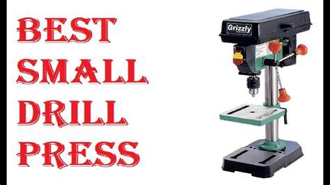 small drill press  youtube