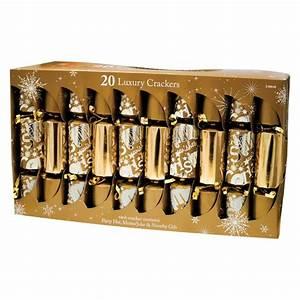 Acheter Des Crackers De Noel : crackers noel les bons plans de micromonde ~ Teatrodelosmanantiales.com Idées de Décoration