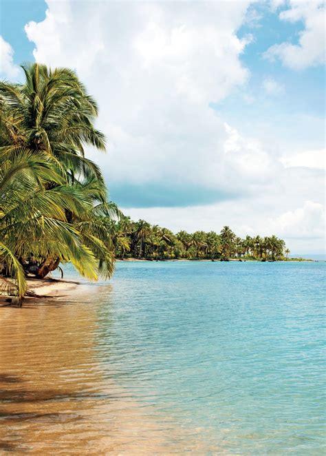 seductively sleepy islands  bocas del toro panama conde nast traveler