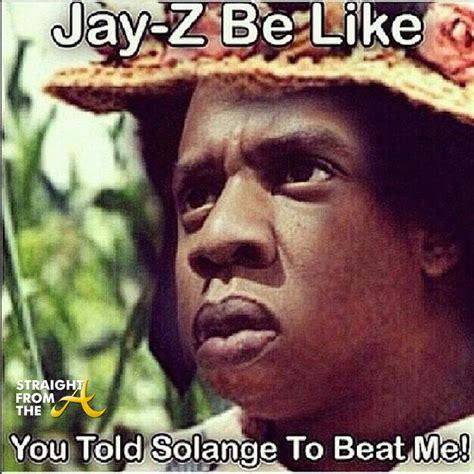 Jay Z Lips Meme - jay z solange 6