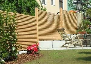 Terrasse Günstig Bauen : sichtschutz jalousie ~ Michelbontemps.com Haus und Dekorationen