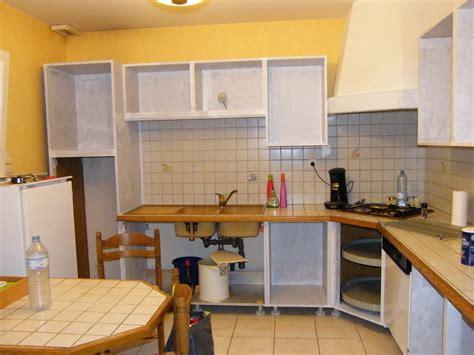 renovation meuble cuisine en chene renovation cuisines rustiques renover cuisine en chene