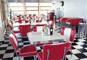 Cuisine Style Année 50 : mobiliers et objets d co design vintage des ann es 50 60 ~ Premium-room.com Idées de Décoration
