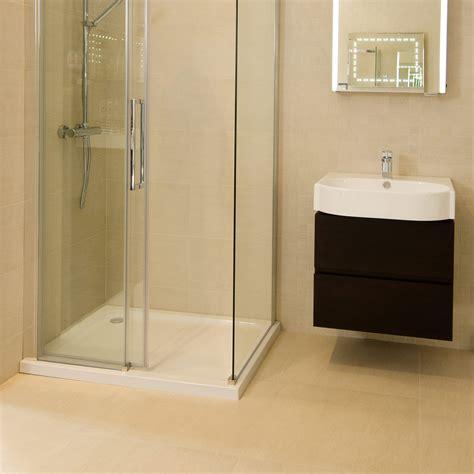 quattro beige wallfloor tile
