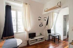 Studio A Louer Paris Pas Cher Etudiant : location studio paris pas cher logement meubl id al tudiant lodgis ~ Nature-et-papiers.com Idées de Décoration