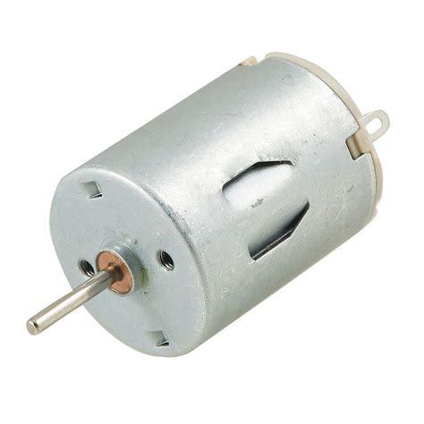 Motor Minti by Dc 6v 6300rpm 2mm Shaft Magnetic Mini Motor For Diy Toys