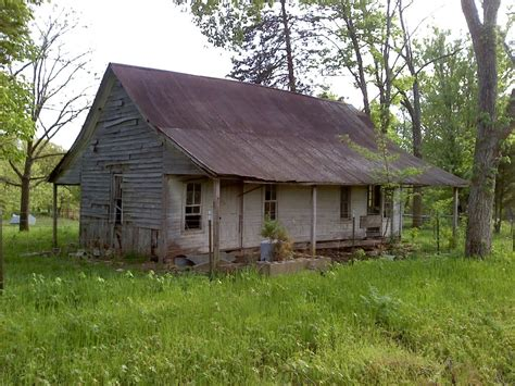 Panoramio  Photo Of Old Country Home