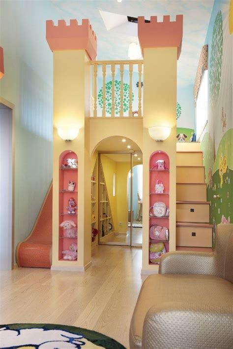 Kinderzimmer Mädchen Schloss by M 228 Dchen Kinderzimmer Prinzessin M 228 Dchenzimmer
