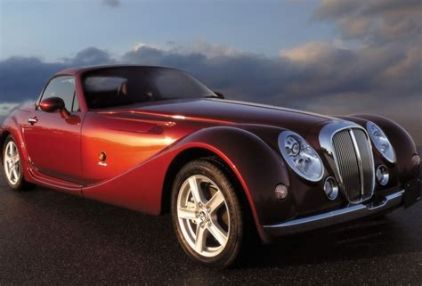 Wallpaper Mitsuoka Himiko, Japan, Brand, Classic Cars