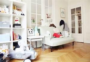 Deco Scandinave Chambre Bebe : free with deco chambre bebe scandinave ~ Melissatoandfro.com Idées de Décoration