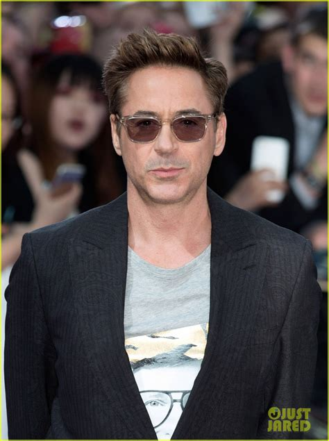 Robert Downey, Jr. Walks Out of Interview After Being