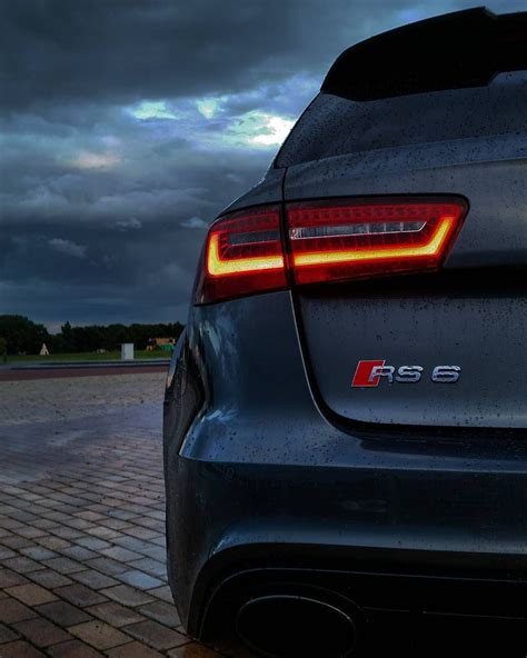 Rs6 Iphone Background