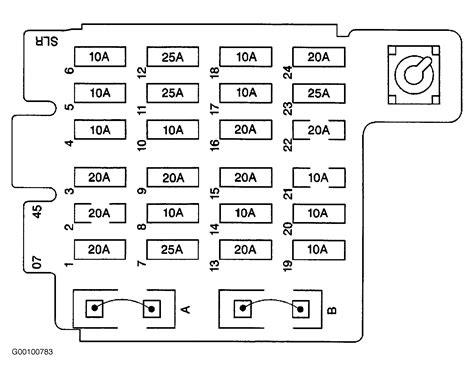 1998 Chevy Silverado Fuse Box Diagram by I A 1998 Chevy Silverado Is There Anyway To Turn
