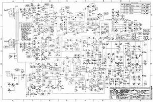 Fender 57 Twin Amp Guitar Amplifier Sch Service Manual Download  Schematics  Eeprom  Repair Info