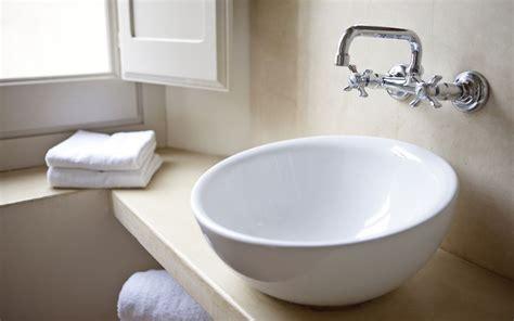 install  vessel sink