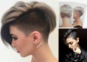 2017 Short Hairstyles Haircut