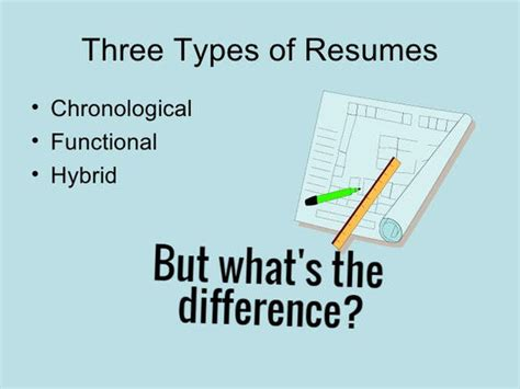 Chronological Resume Advice by Chronological Resume Functional Resume Or Hybrid Which