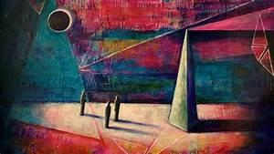 Related Keywords & Suggestions for modern art wallpaper