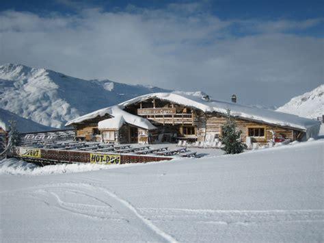 chalet caron val thorens val thorens mountain restaurants
