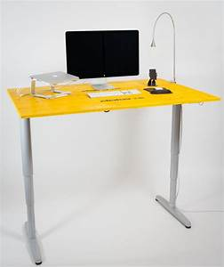 Ikea Höhenverstellbarer Schreibtisch : height adjustable desk christian lendl blog ~ A.2002-acura-tl-radio.info Haus und Dekorationen