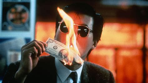 "When John Woo's 'a Better Tomorrow' Introduced ""gun Fu"
