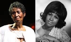 Aretha Franklin's family prepare to say goodbye | Daily ...