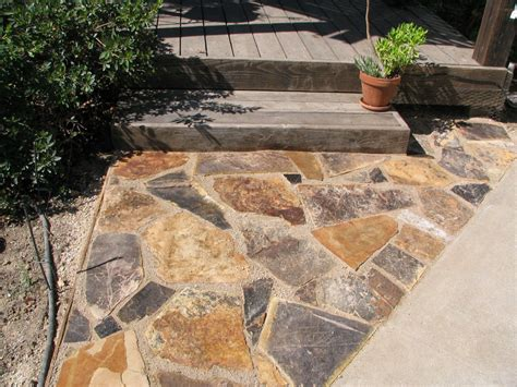 laying flagstone in sand fresh laying flagstone patio sand 17570