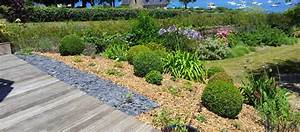 notre societe kerne paysage With lovely decoration de bassin de jardin 10 jardin services maconnerie allees