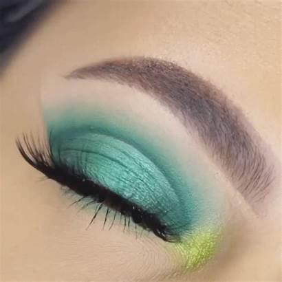 Makeup Eye Eyes Pretty Looks Pinnergif Memuralimilani