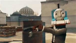 Thomas The Dank Engine Music Video On Make A GIF
