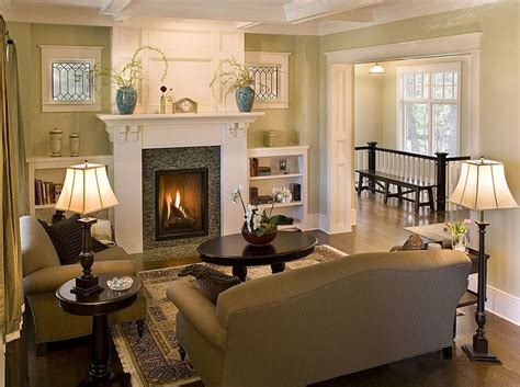 Living Room With Fireplace And Windows by Best 25 Fireplace Between Windows Ideas On
