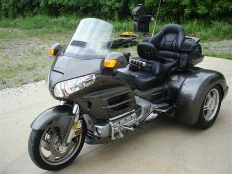 Honda Goldwing 1800 Trike Champion D'occasion à Vendre