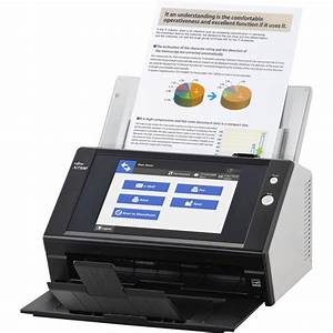amazoncom fujitsu pa03706 b205 network document scanner With network attached document scanner