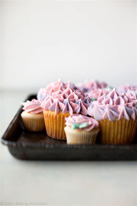 video     cupcake bouquet sallys baking addiction