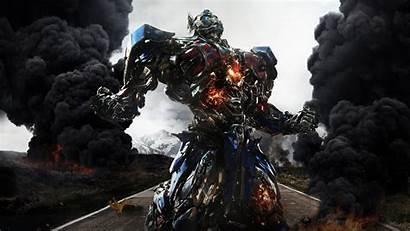 Transformers 4k Knight Last Wallpapers Fan Poster