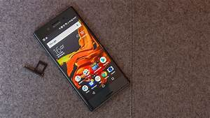 Sony Xperia Xz Premium Review  Smartphone 4k Remains Silly