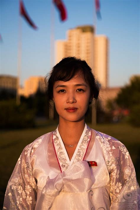 16 Photos That Show The True Beauty of North Korean Women ...