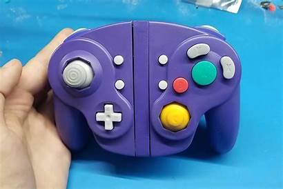 Cons Joy Gamecube Nintendo Switch Mod Controller