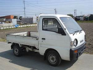 Suzuki Carry Truck   1992  Used For Sale