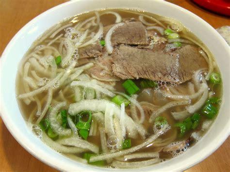 cuisine pho the koreans pho flavor boulevard