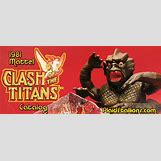 Kraken Clash Of The Titans 1981 | 550 x 232 jpeg 55kB