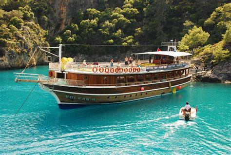 Tekne Turu Fethiye tatilcoca apart 25 tl otel 39 tl turlar 25 tl hotels