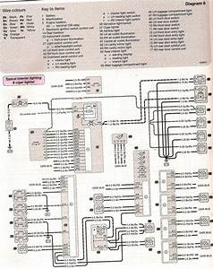 Wiring Diagram  Cigar Lighter