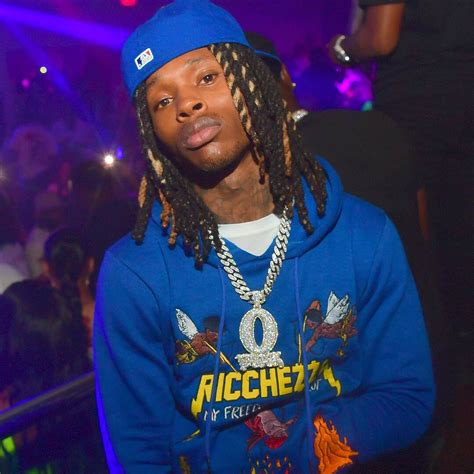Rapper King Von Dead At 26 After Shooting In Atlanta E