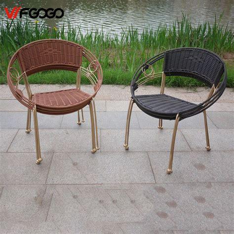 aliexpress buy wfgogo furniture rattan indoor