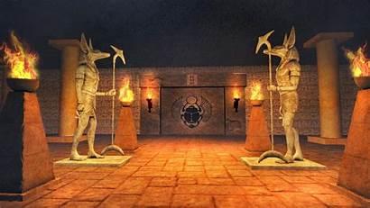 Egypt Pyramid Tomb Vr Adventure Cardboard Play