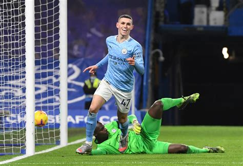 4-3-3 Manchester City Predicted Line-Up Vs Brighton - The ...