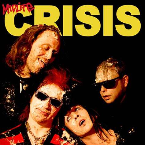 Midlife Crisis 3rd Crisis Ep Releases Discogs